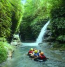 Santirah River Tubing 90rb ALL IN