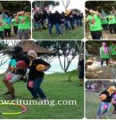 Paket Outbound/Fun Game Pangandaran SERU ABISS