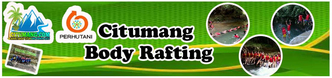 Sekretariat Citumang Bodyrafting
